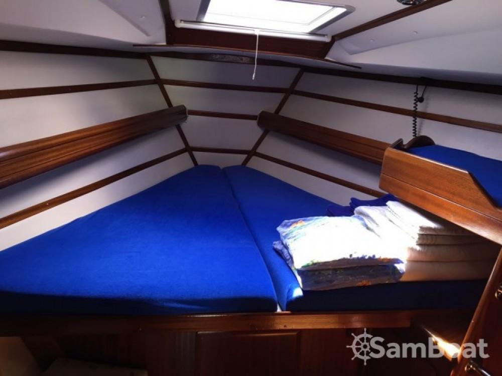 Alquiler de barcos Bavaria Bavaria 40 enSeget Donji en Samboat