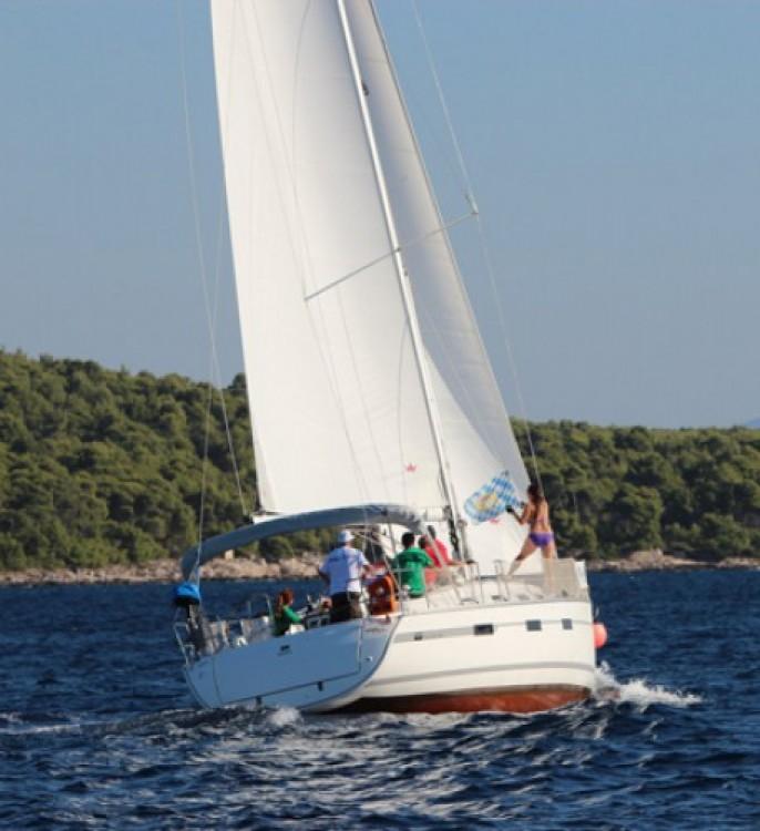 Alquiler de barcos Bavaria R40 enVrsar en Samboat