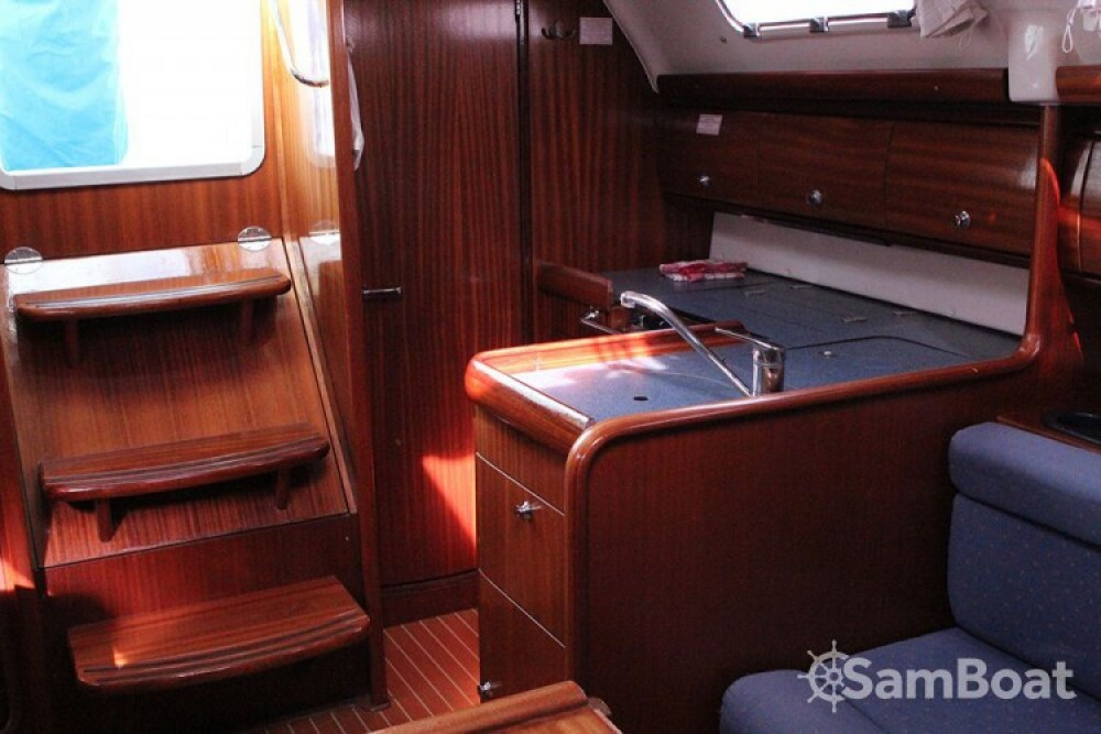 Alquiler de Bavaria Cruiser 30 en Vrsar