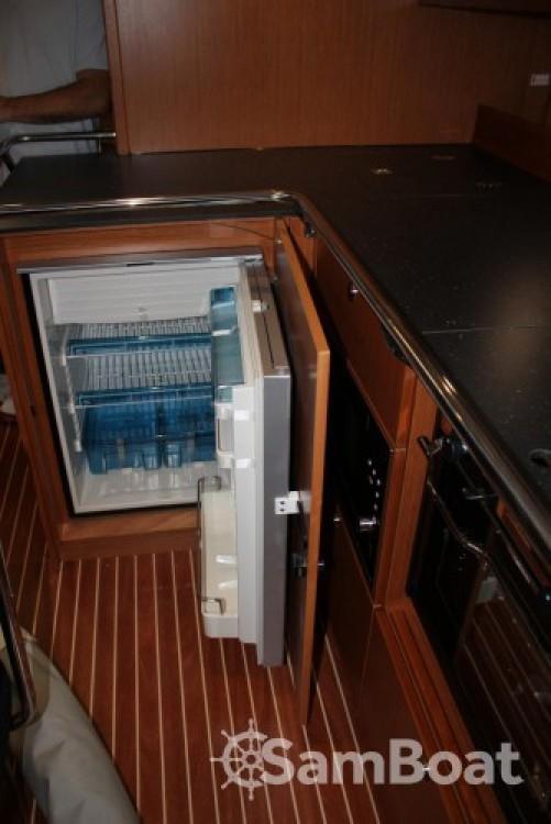 Alquiler Velero en Vrsar - Bavaria Cruiser 45