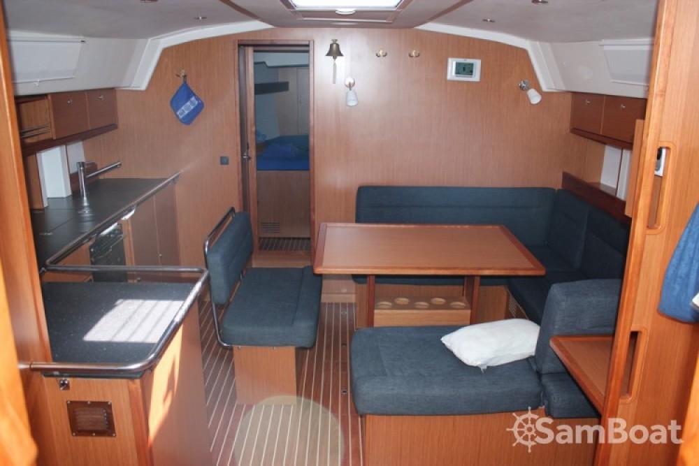 Alquiler de barcos Bavaria Cruiser 45 enVrsar en Samboat