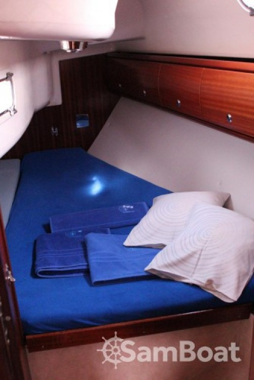 Alquiler Velero en Seget Donji - Bavaria Cruiser 30