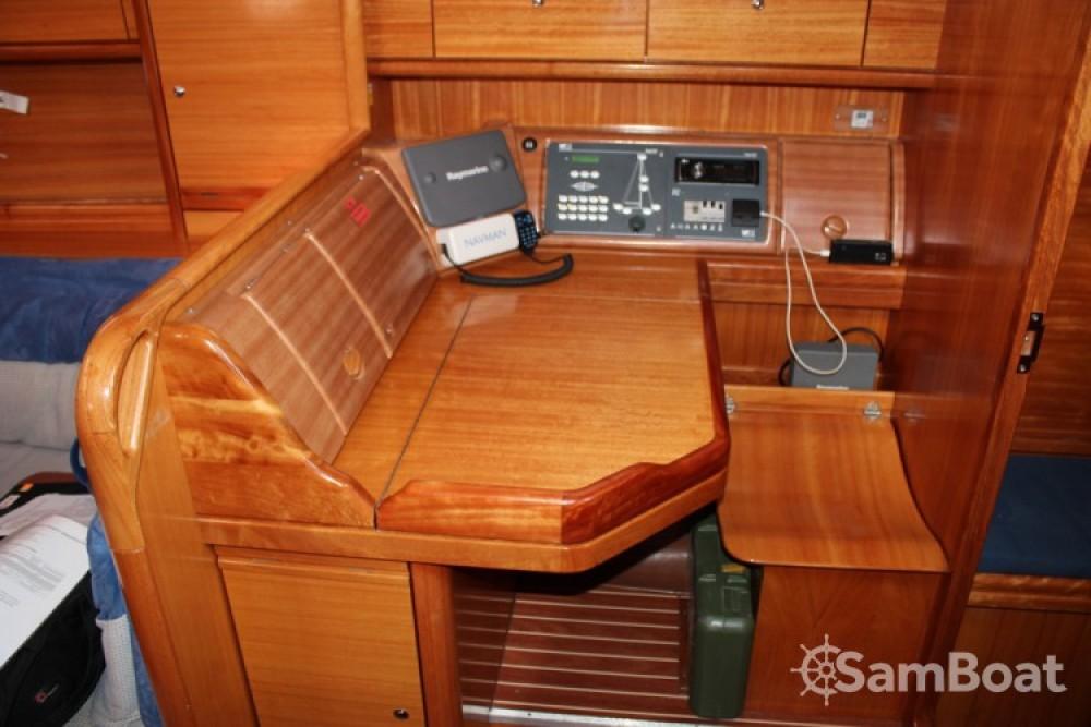 Bavaria Cruiser 39 entre particulares y profesional Seget Donji