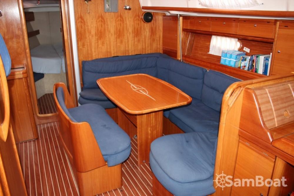 Alquiler Velero en Vrsar - Bavaria Cruiser 39