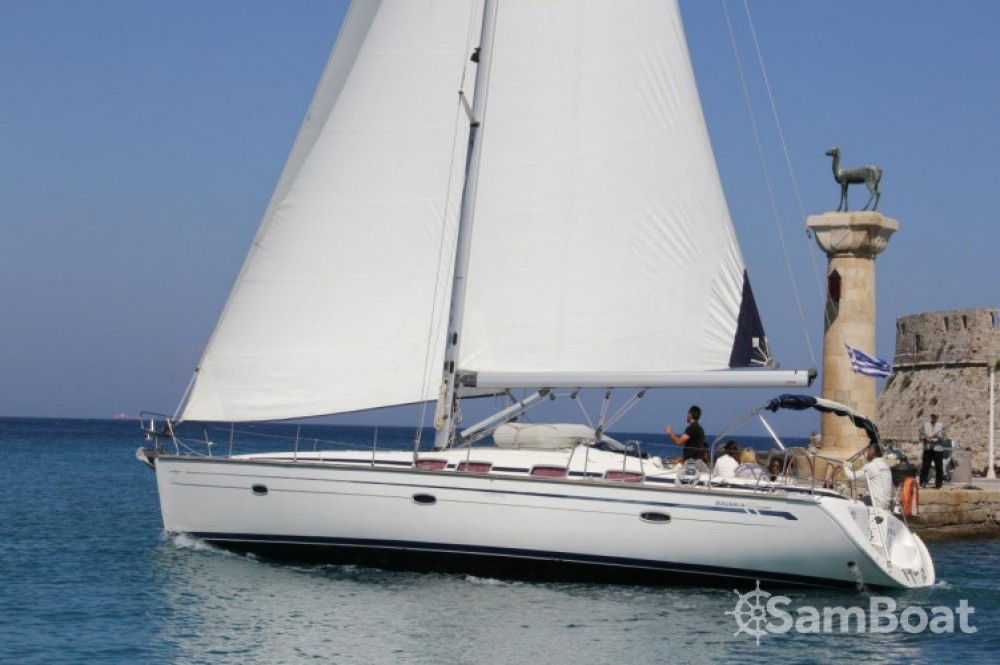 Alquiler de Bavaria Cruiser 46 en Ionian Islands
