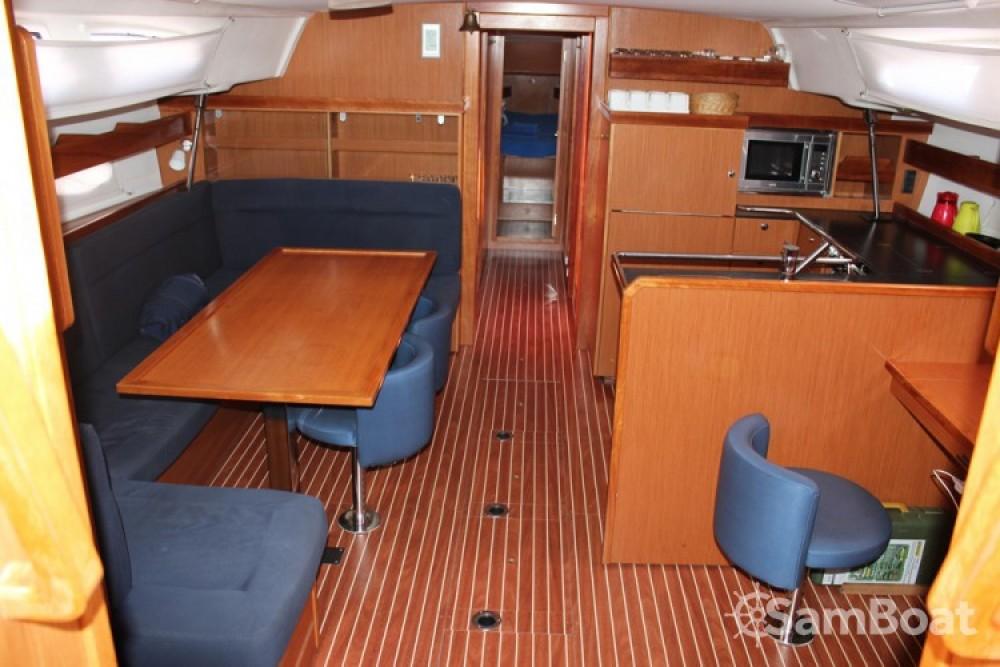 Alquiler Velero en  - Bavaria Cruiser 51