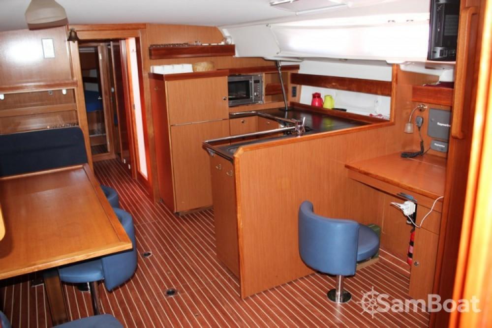 Bavaria Cruiser 51 entre particulares y profesional