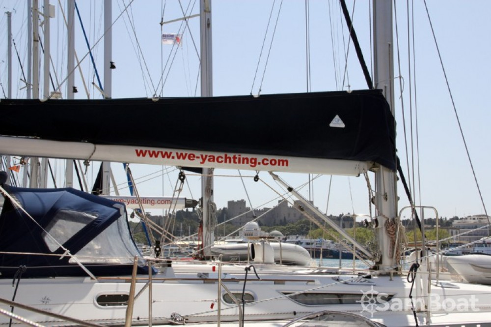 Alquiler Velero en Ionian Islands - Bavaria Cruiser 46