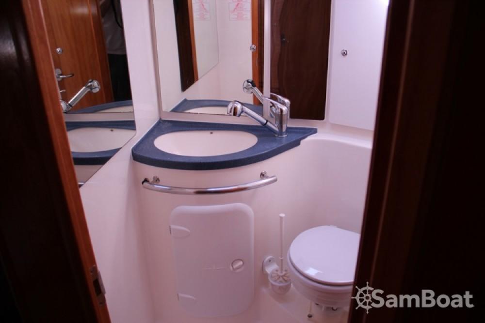 Alquiler de yate Vrsar - Bavaria Cruiser 39 en SamBoat