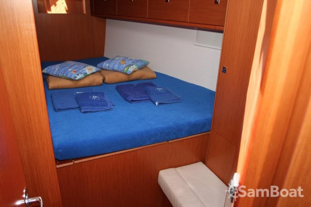 Alquiler de yate Seget Donji - Bavaria Cruiser 46 en SamBoat