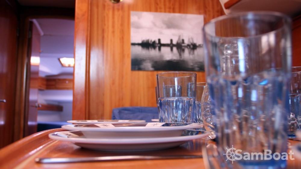 Alquiler de barcos Ionian Islands barato de Cruiser 46