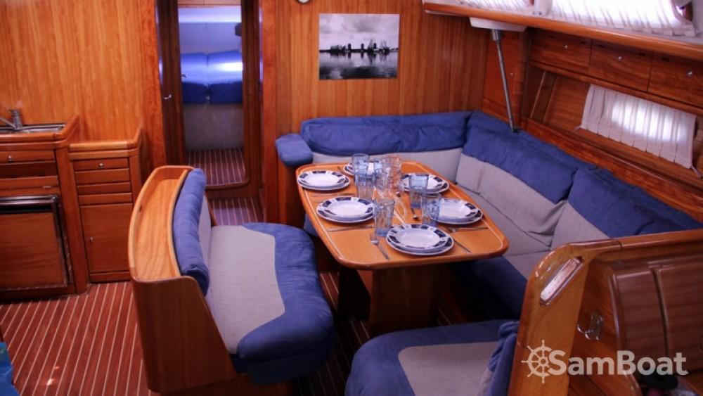Alquiler de yate Ionian Islands - Bavaria Cruiser 46 en SamBoat