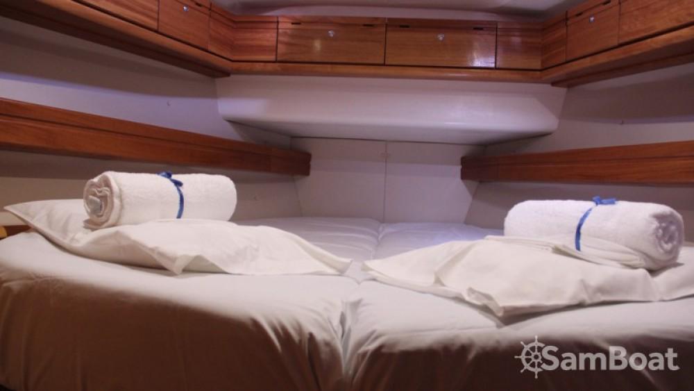 Alquiler de Bavaria Cruiser 46 en Ionian Islands