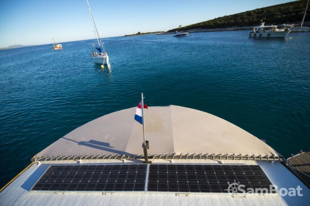 Louez un Custom Made Yacht TIHO à Zadar