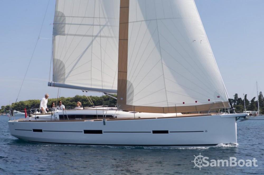 Alquiler de yate Primošten - Dufour Dufour 460 Grand Large en SamBoat