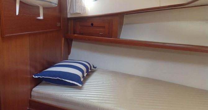 Alquiler de barcos Custom Made Trawler HAMPTON 42 enZadar en Samboat