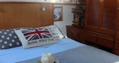 Alquiler de yate Zadar - Custom Made Trawler HAMPTON 42 en SamBoat