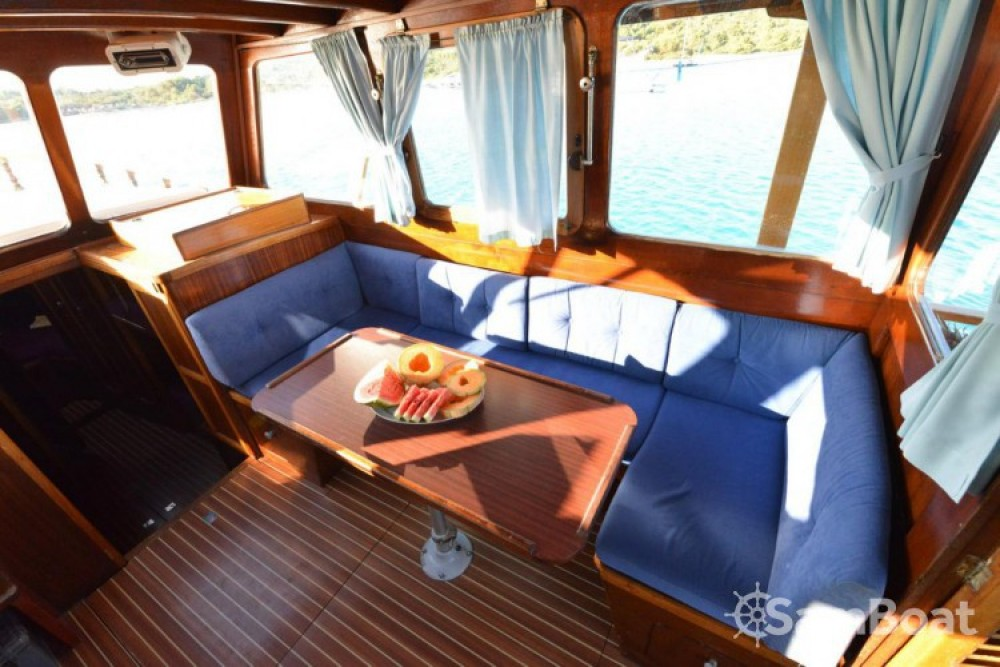 Alquiler de yate Zadar - Custom Made Yacht TIHO en SamBoat