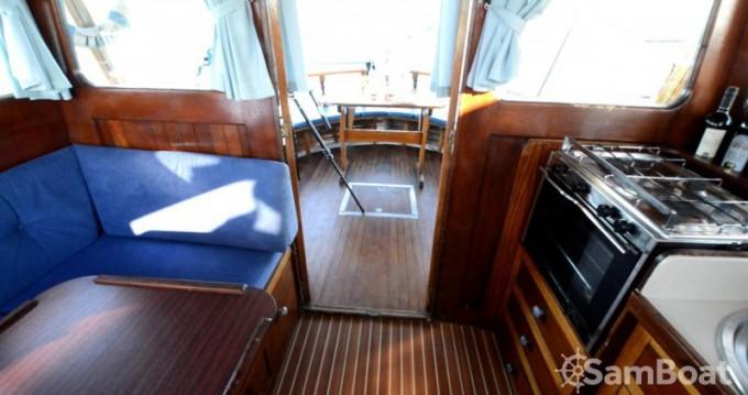 Location yacht à Zadar - Custom Made Yacht TIHO sur SamBoat