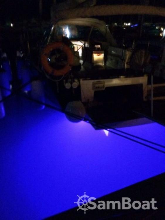 Alquiler de barcos Dufour Dufour 560 Grand Large enPrimošten en Samboat