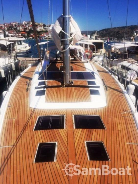 Dufour Dufour 560 Grand Large entre particulares y profesional Primošten
