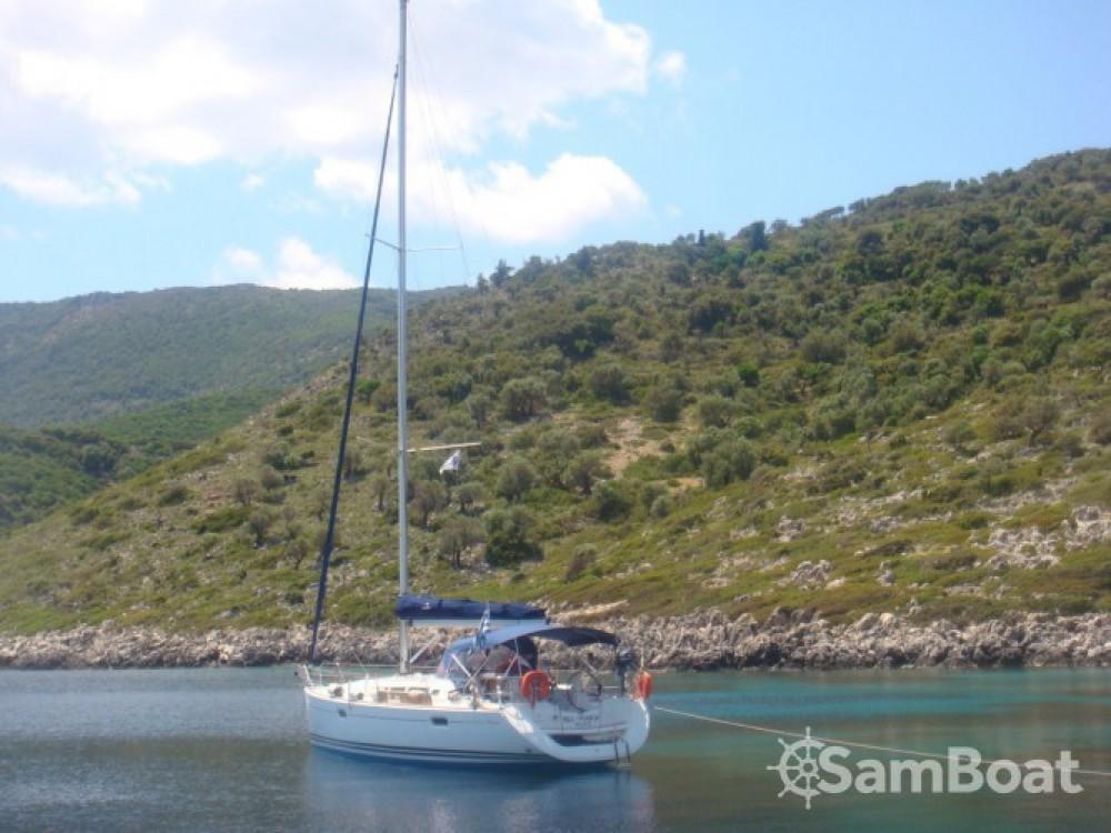 Alquiler de barcos Ionian Islands barato de Sun Odyssey 42i