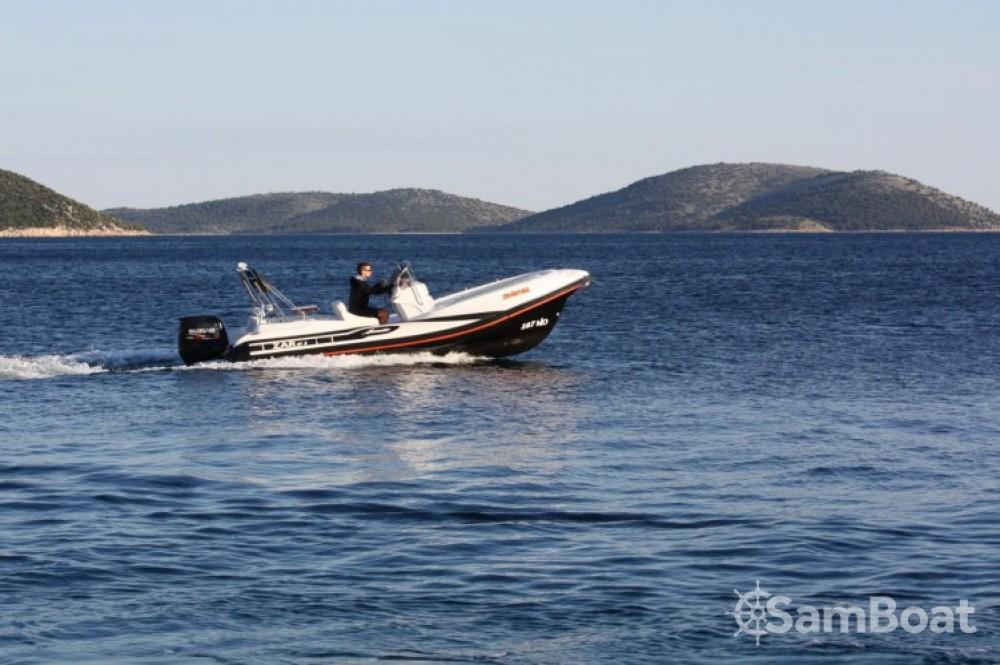 Alquiler de Zar-Formenti-Srl ZAR 61 Suite en Biograd na Moru