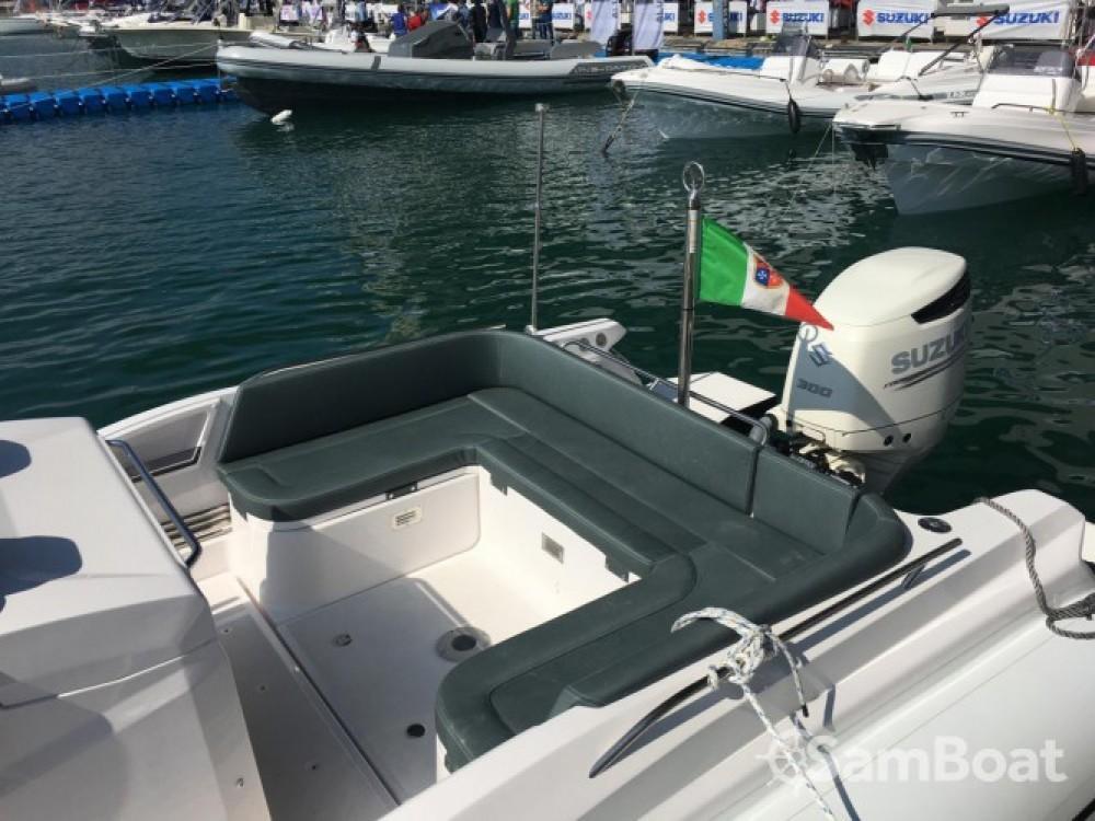 Alquiler de barcos Croacia barato de ZAR 85 SL