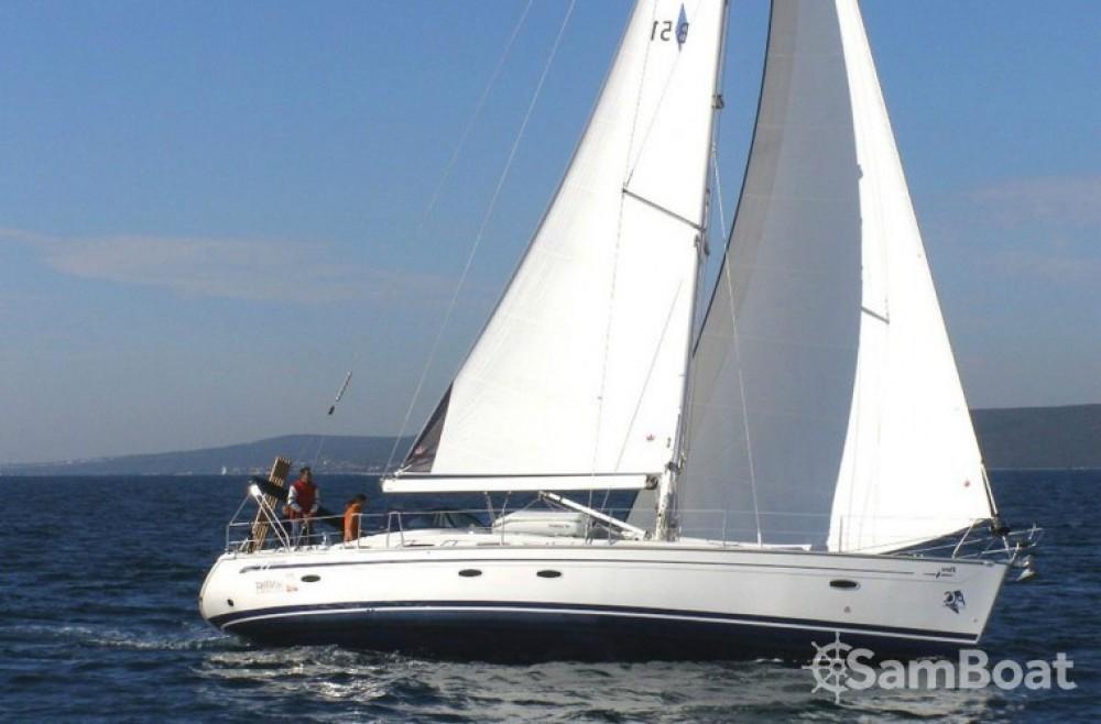 Alquiler de barcos Bavaria Cruiser 51 enCentral Greece en Samboat