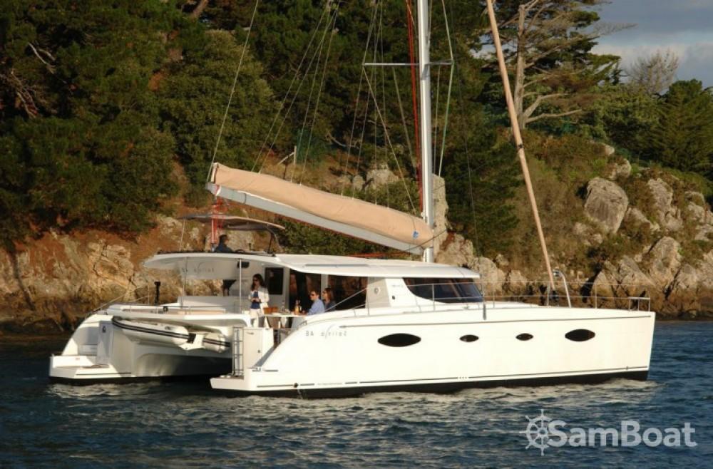 Alquiler de barcos Αττική barato de Salina 48