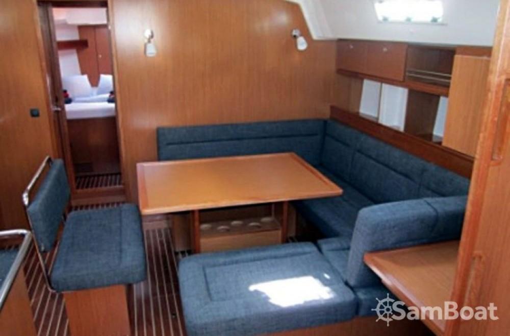 Alquiler de yate Central Greece - Bavaria Cruiser 51 en SamBoat