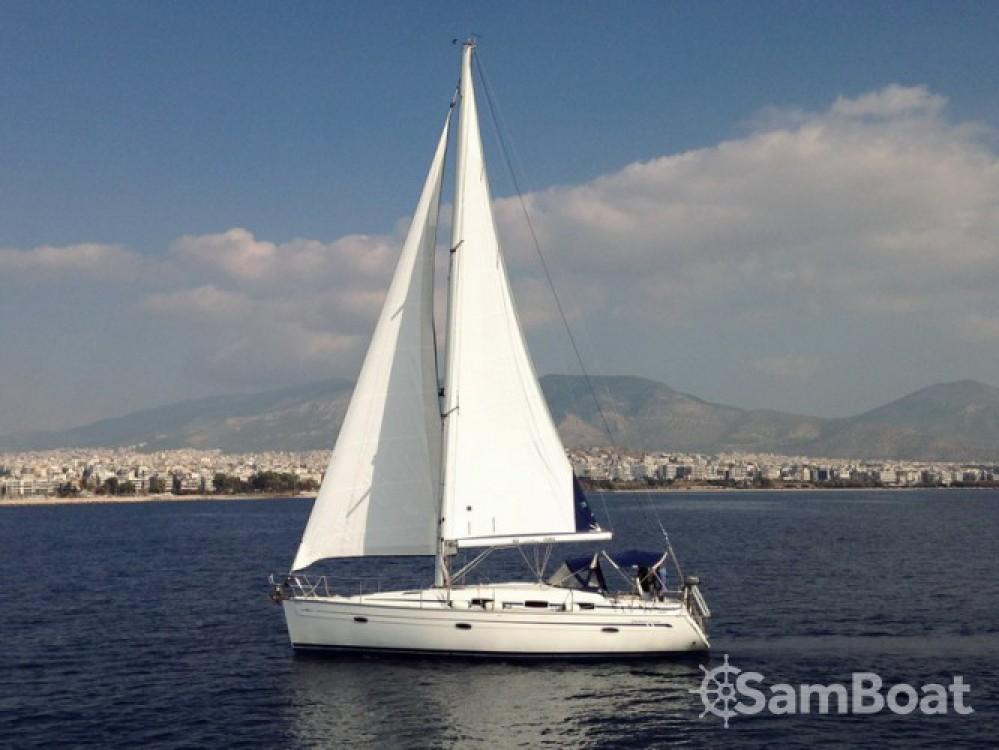 Alquiler Velero en Central Greece - Bavaria Cruiser 39