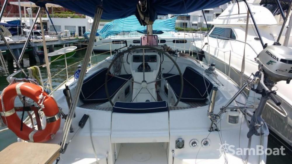 Alquiler Velero en Cartagena de Indias - Bavaria Bavaria 36