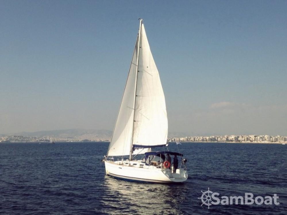 Alquiler de barcos Central Greece barato de Dufour 385 Grand Large