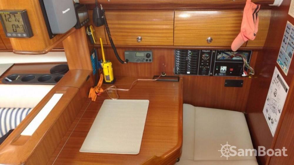 Alquiler de barcos Bavaria Bavaria 36 enCartagena de Indias en Samboat