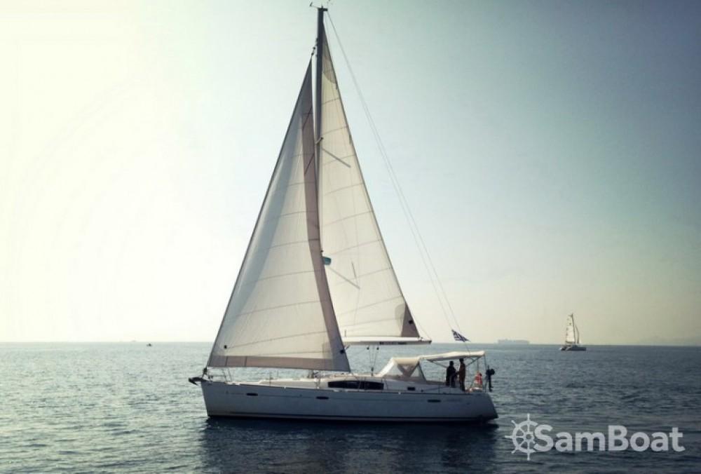 Alquiler de barcos Bénéteau Oceanis 43 enCentral Greece en Samboat