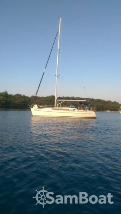 Alquiler de yate Split - Elan Elan 333 en SamBoat