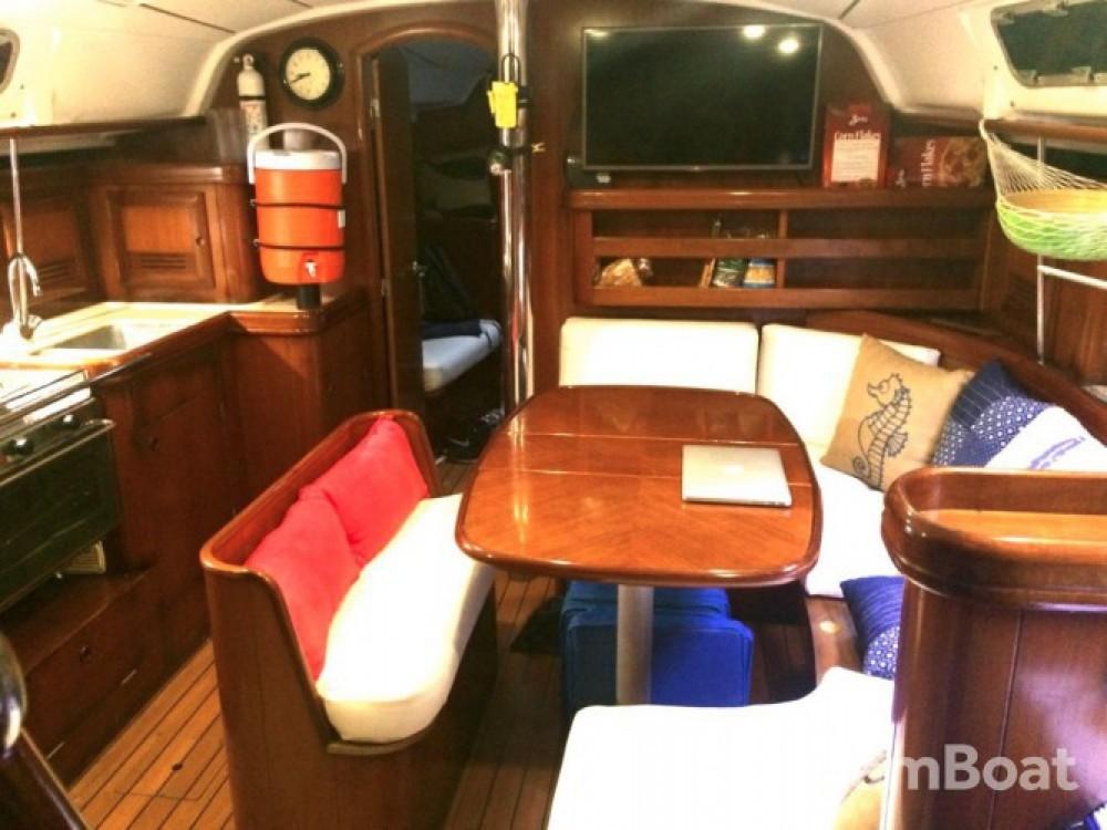 Alquiler de barcos Bénéteau Oceanis enCartagena de Indias en Samboat