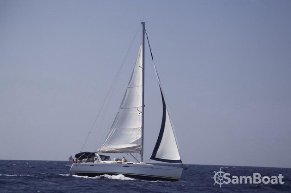 Alquiler de barcos Bénéteau Oceanis 50 enΑττική en Samboat