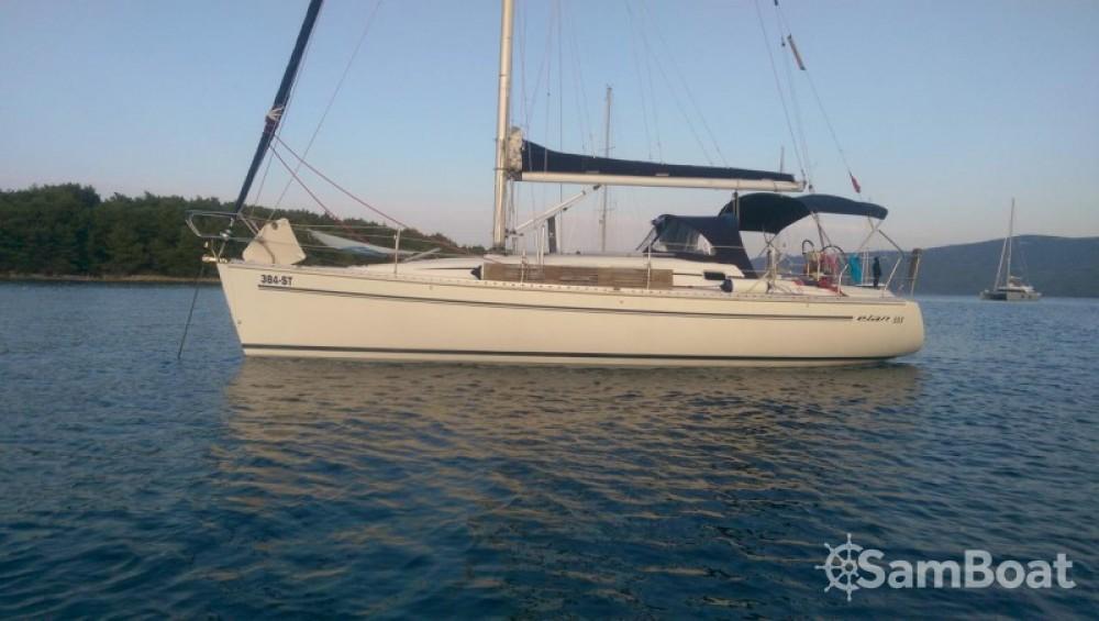 Alquiler de barcos Elan Elan 333 enSplit en Samboat
