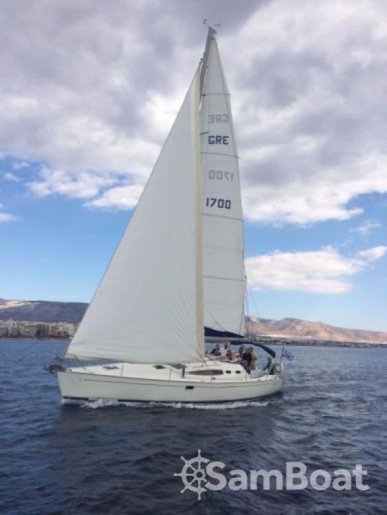 Alquiler de yate Central Greece - Feeling-Yachts Feeling 39 en SamBoat