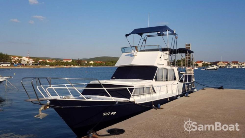 Alquiler de barcos Kukljica barato de De Groot 43 Fly
