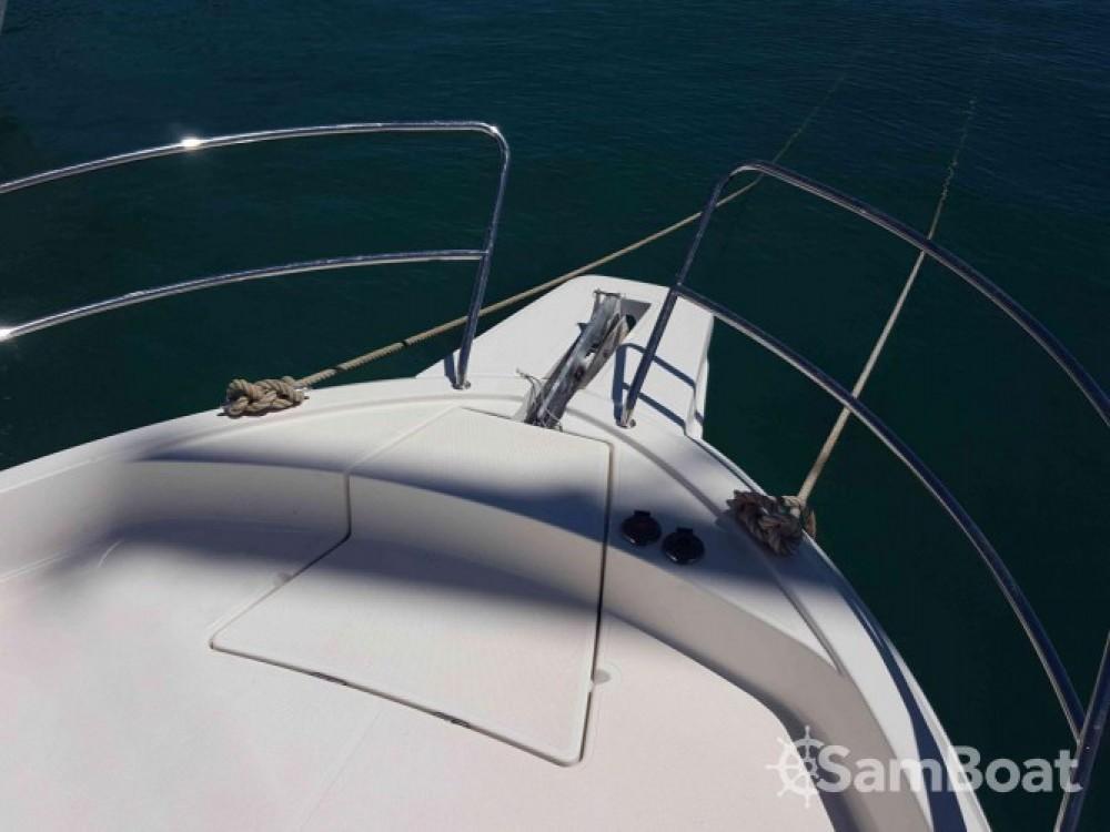 Louer Bateau à moteur avec ou sans skipper Balt-Yacht à Kukljica