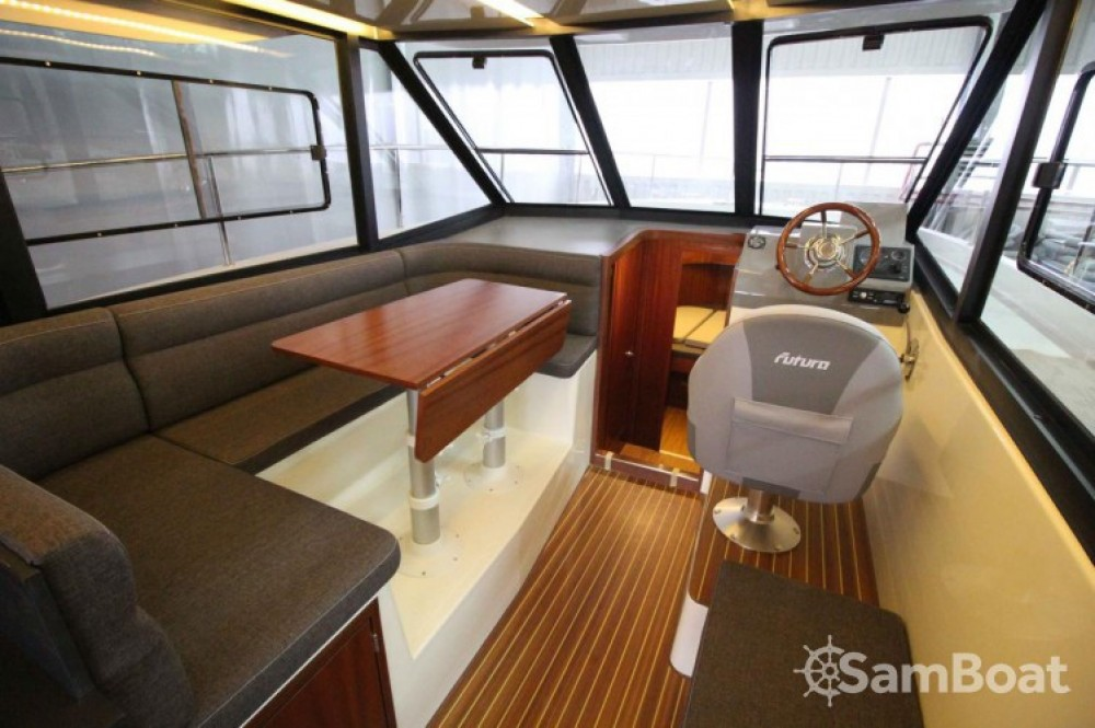 Alquiler de yate Kukljica - Futura-Yachts Futura 36 en SamBoat