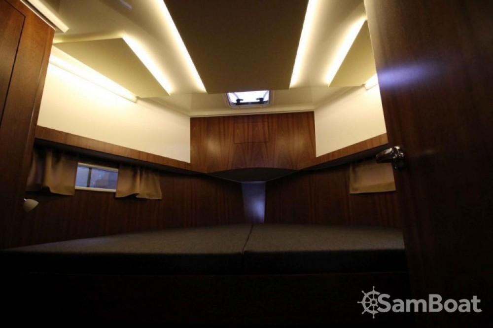 Futura-Yachts Futura 36 entre particulares y profesional Kukljica