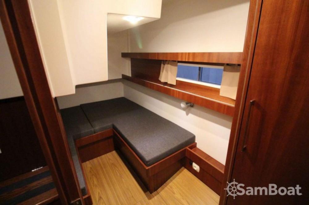 Alquiler Lancha en Kukljica - Futura-Yachts Futura 36