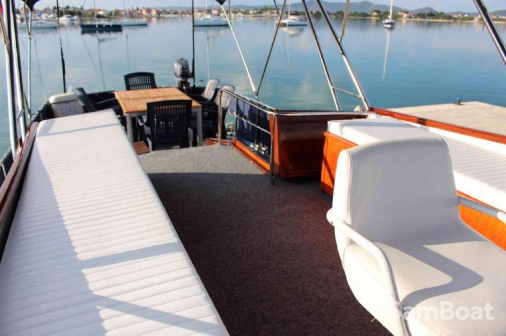 Location yacht à Kukljica - De-Groot Payo 1225 Fly sur SamBoat