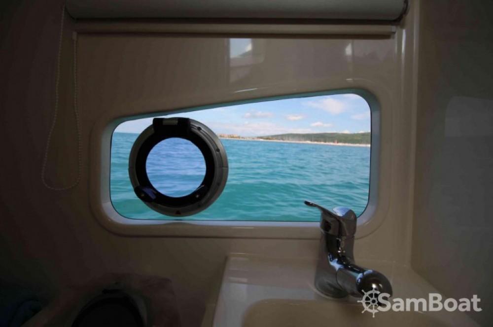 Location bateau Balt-Yacht Balt 818 Titanium à Kukljica sur Samboat