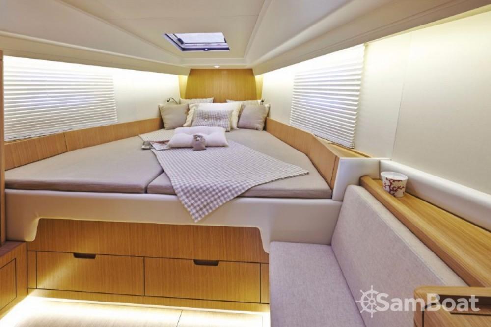 Alquiler de barcos Sirena-Marine Azuree 46 enCapo d'Orlando en Samboat
