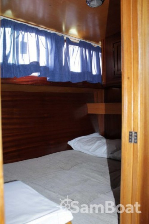 Location bateau De-Groot Payo 1225 Fly à Kukljica sur Samboat